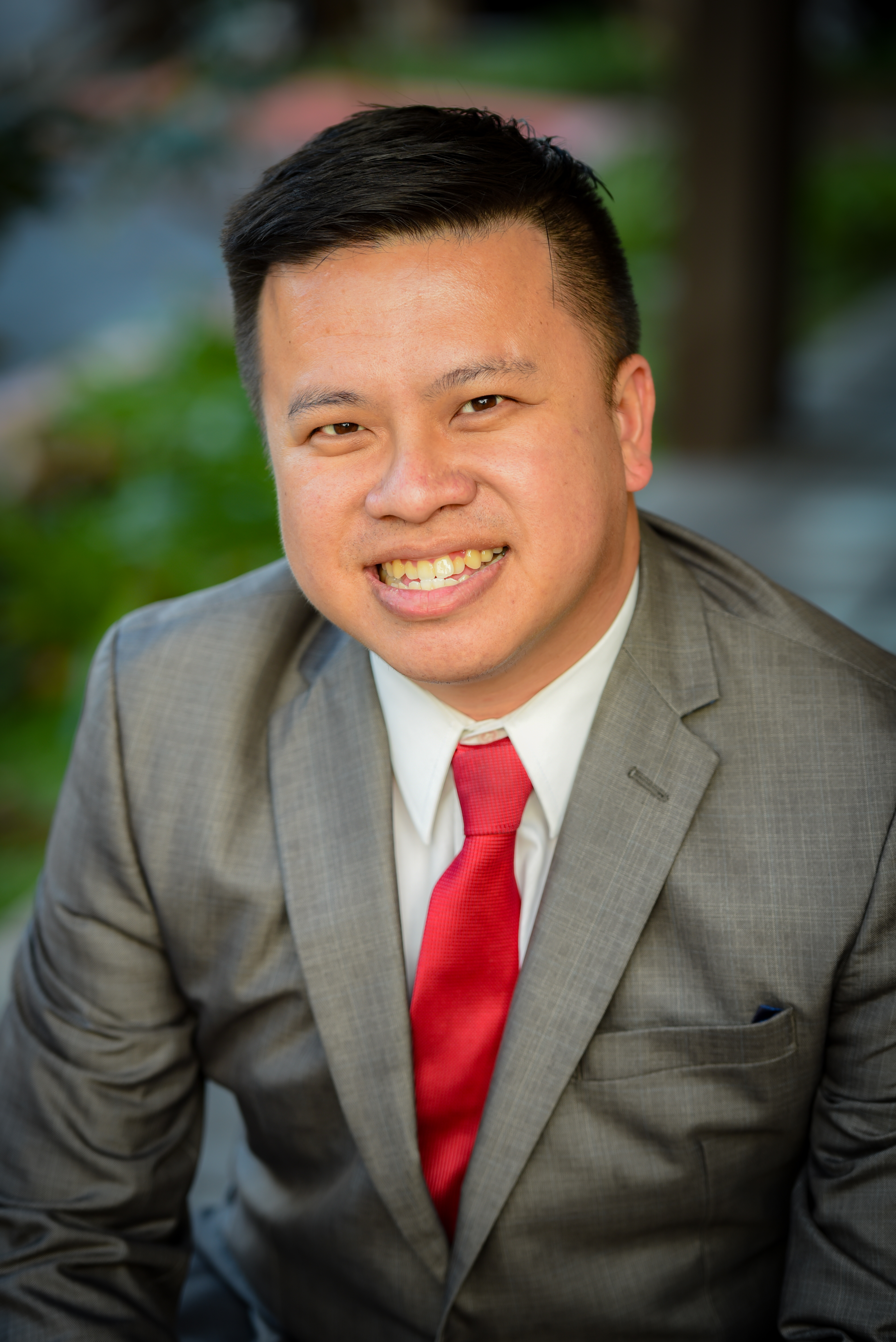 Marc Ang financial planner estate planning life insurance disability insurance