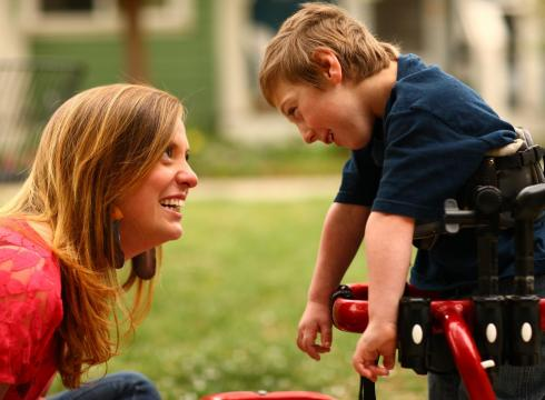 government benefits social security insurance and supplemental security income for special needs