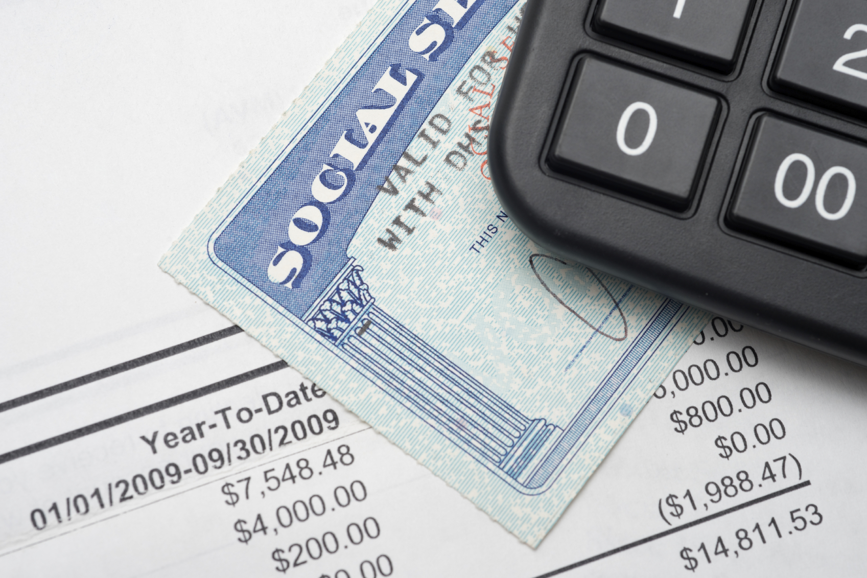 taxation on social security benefits and calculating social security benefits tax