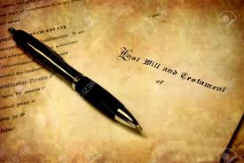 estate planning wills trusts ilit powers of attorney health care directive